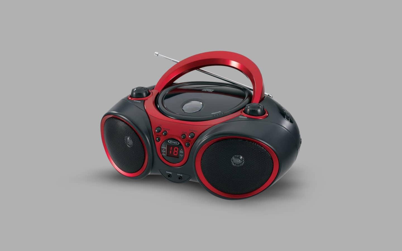 Best Radio CD Player 2
