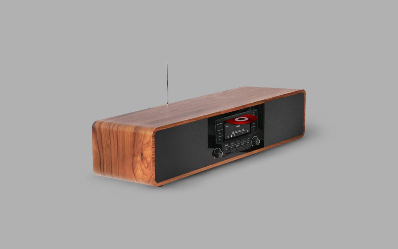 Best Radio CD Player 4