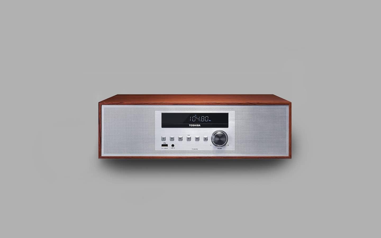 Best Radio CD Player 5