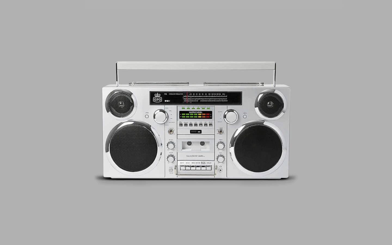 Best Radio CD Player 9