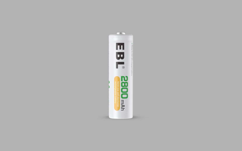 Best AA Batteries 10