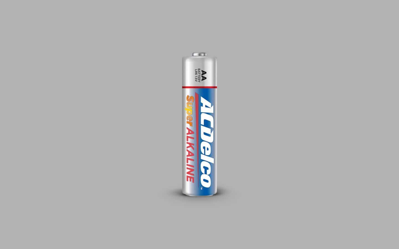 Best AA Batteries 3