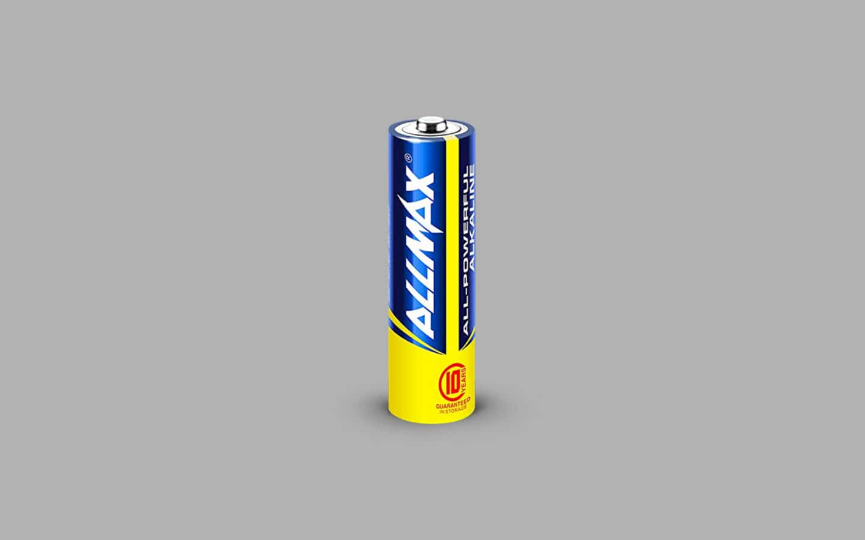 Best AA Batteries 7