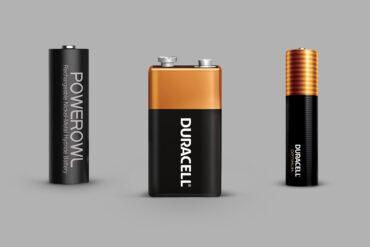 Best Batteries 1