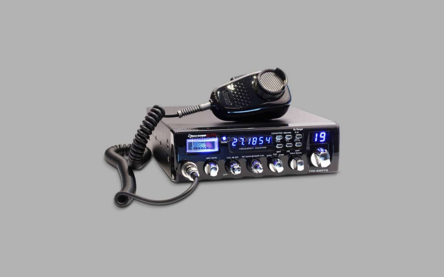 Best CB Radio 10