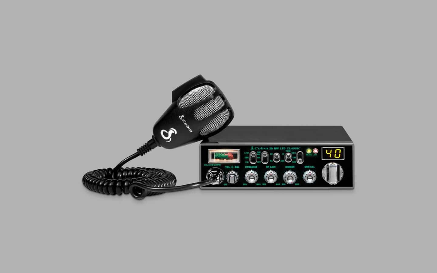 Best CB Radio 2