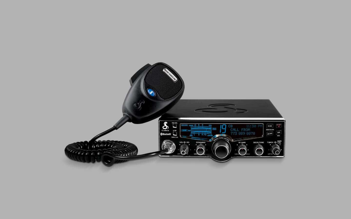 Best CB Radio 3