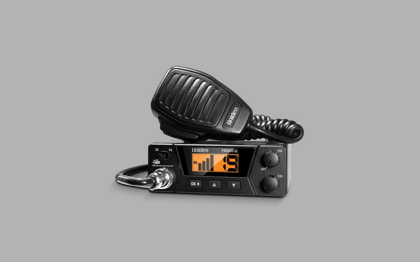 Best CB Radio 4