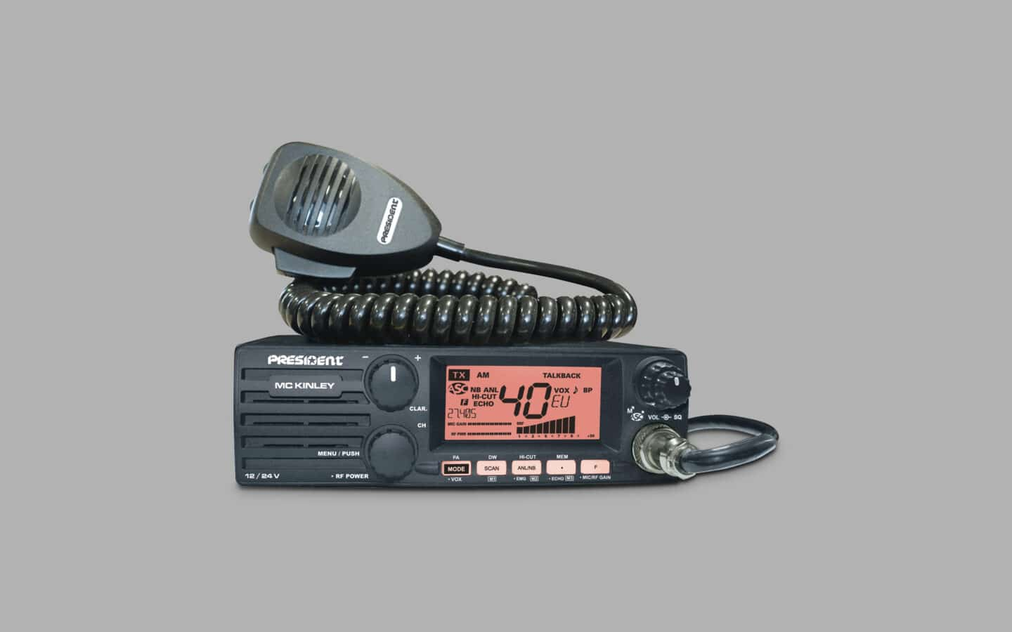 Best CB Radio 5