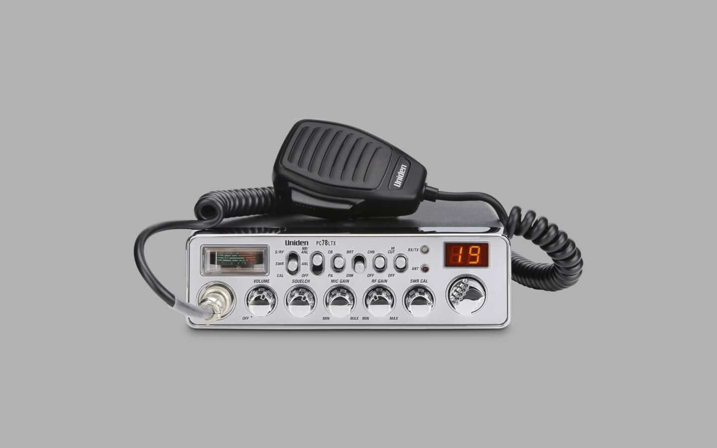 Best CB Radio 6