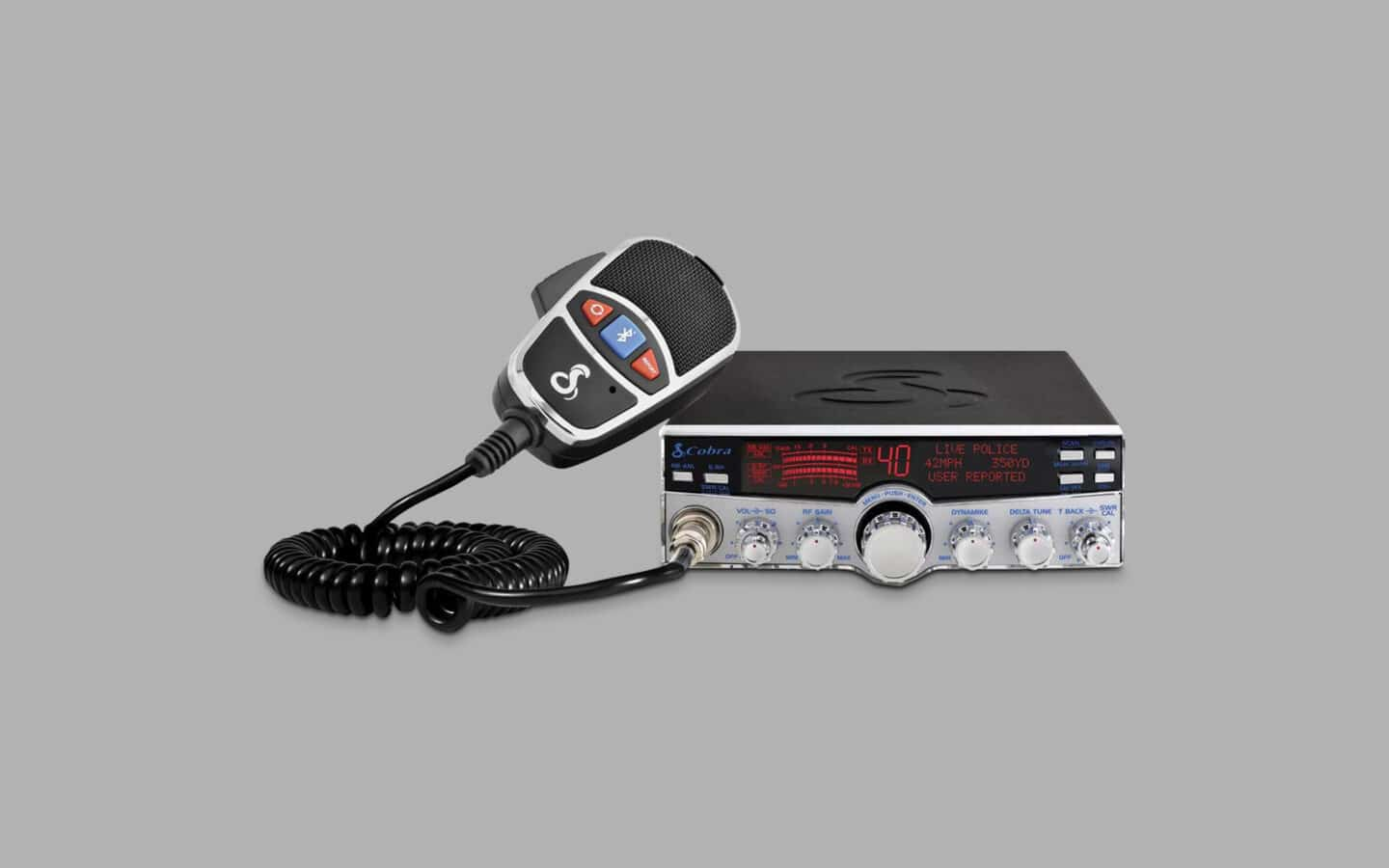 Best CB Radio 8
