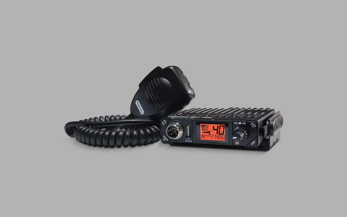 Best CB Radio 9