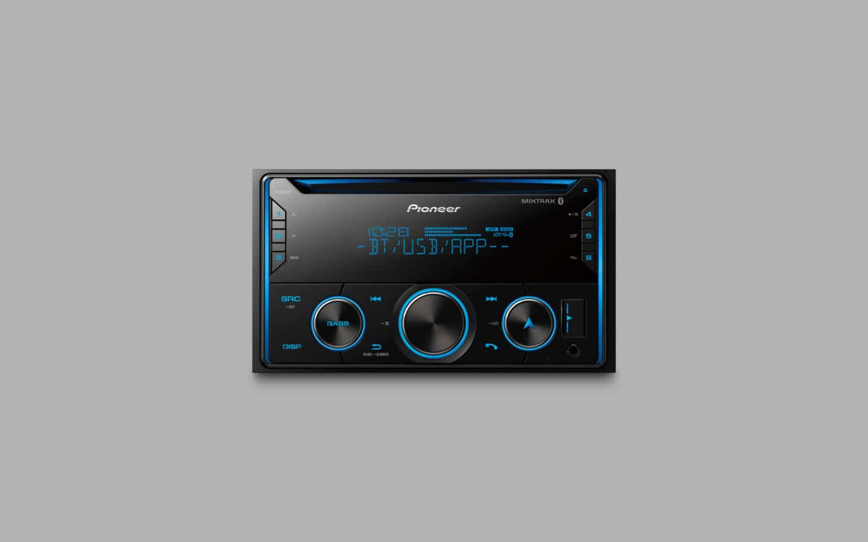 Best Car Stereo 10