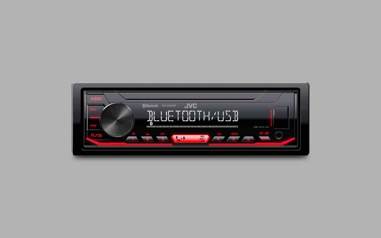 Best Car Stereo 4