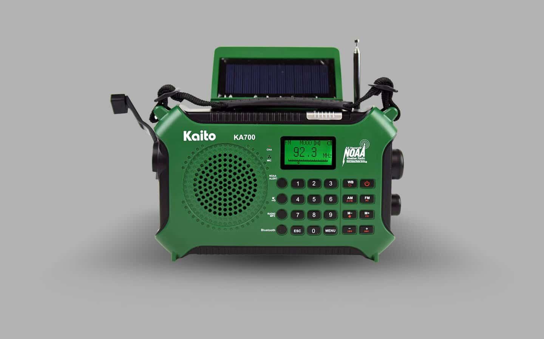 Best Crank Radio US 4