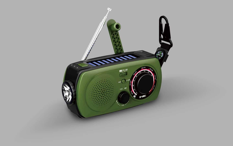 Best Crank Radio US 7