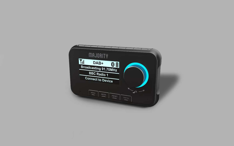 Best DAB Car Radio Adapter 4