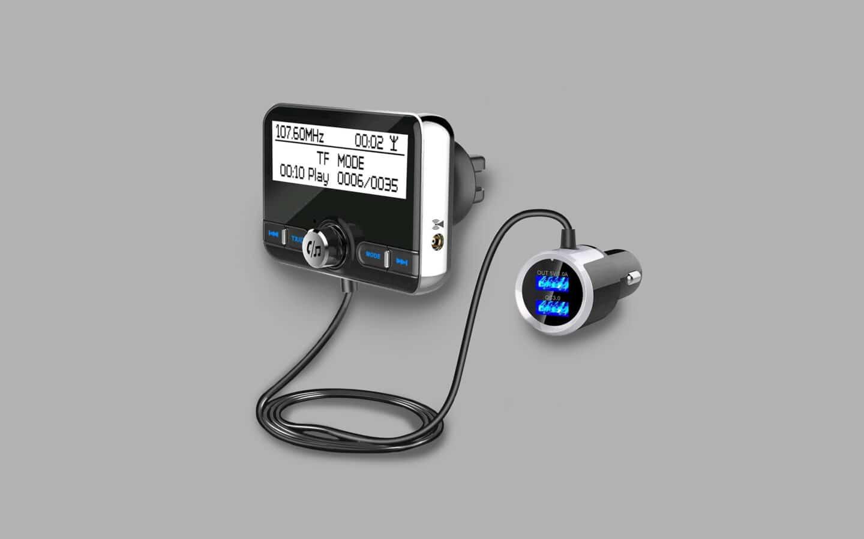 Best DAB Car Radio Adapter 5