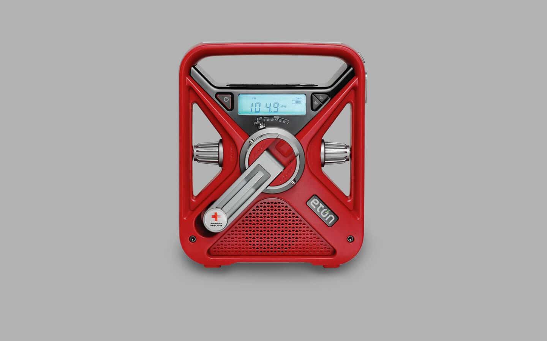 Best Emergency Radio 7