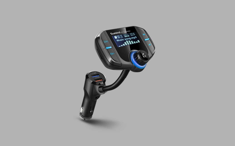 Best FM Transmitter 9