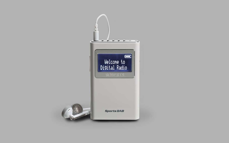 Best Pocket DAB Radio 2