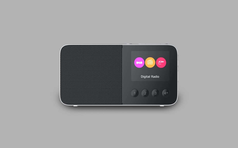 Best Pocket DAB Radio 8
