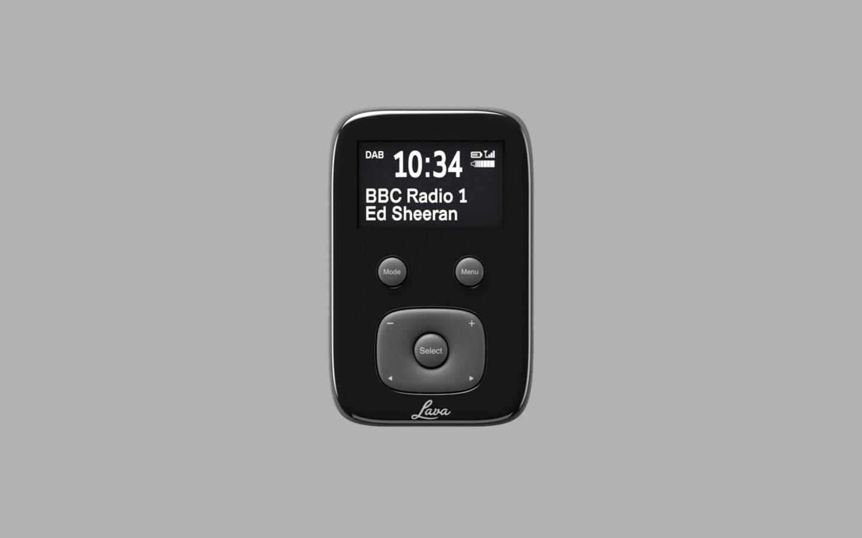 Best Pocket DAB Radio 9