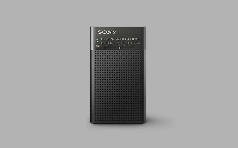 Best Pocket Radio 4