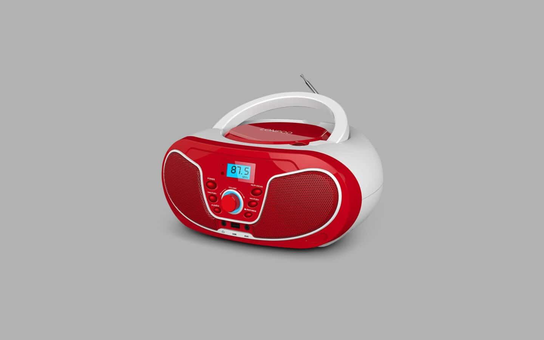 Boombox Radio 10