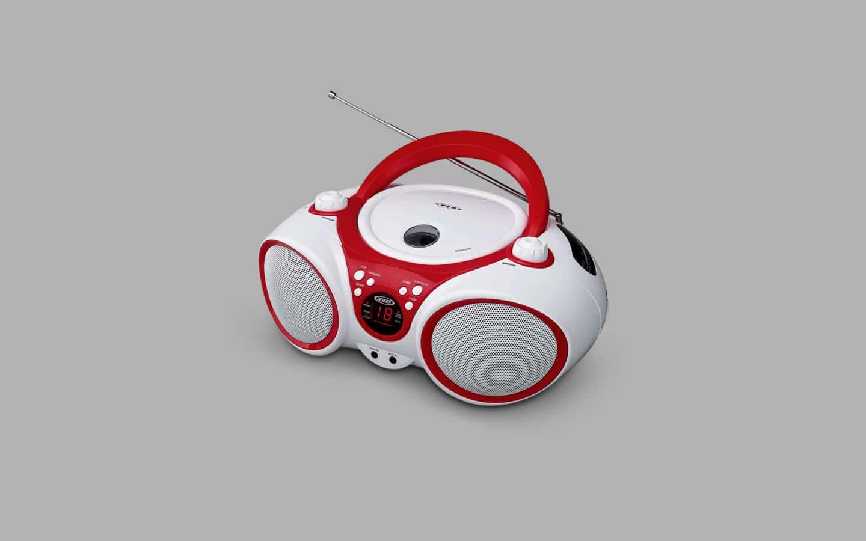 Boombox Radio 2