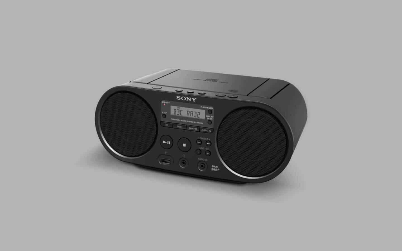 Boombox Radio 3