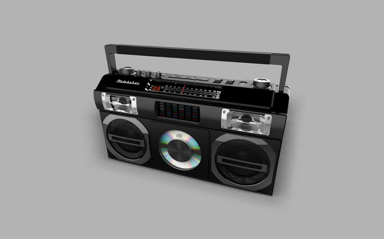 Boombox Radio 4