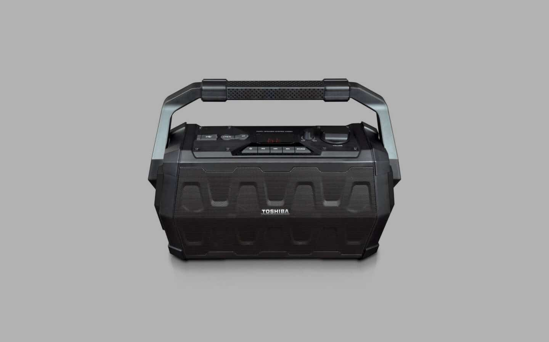 Boombox Radio 5