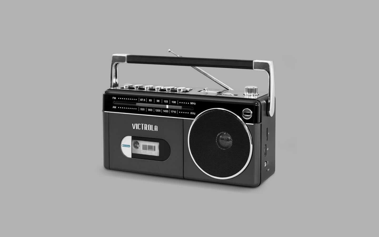 Boombox Radio 6