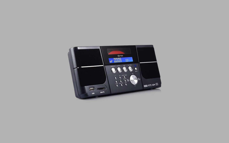 Boombox Radio 8