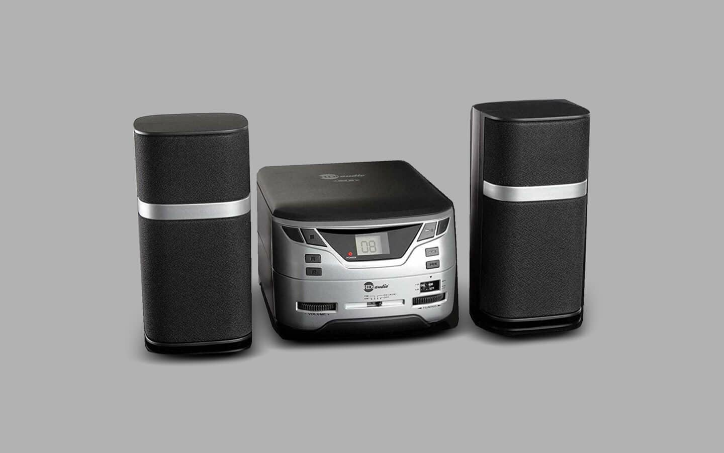 Home Stereo 5