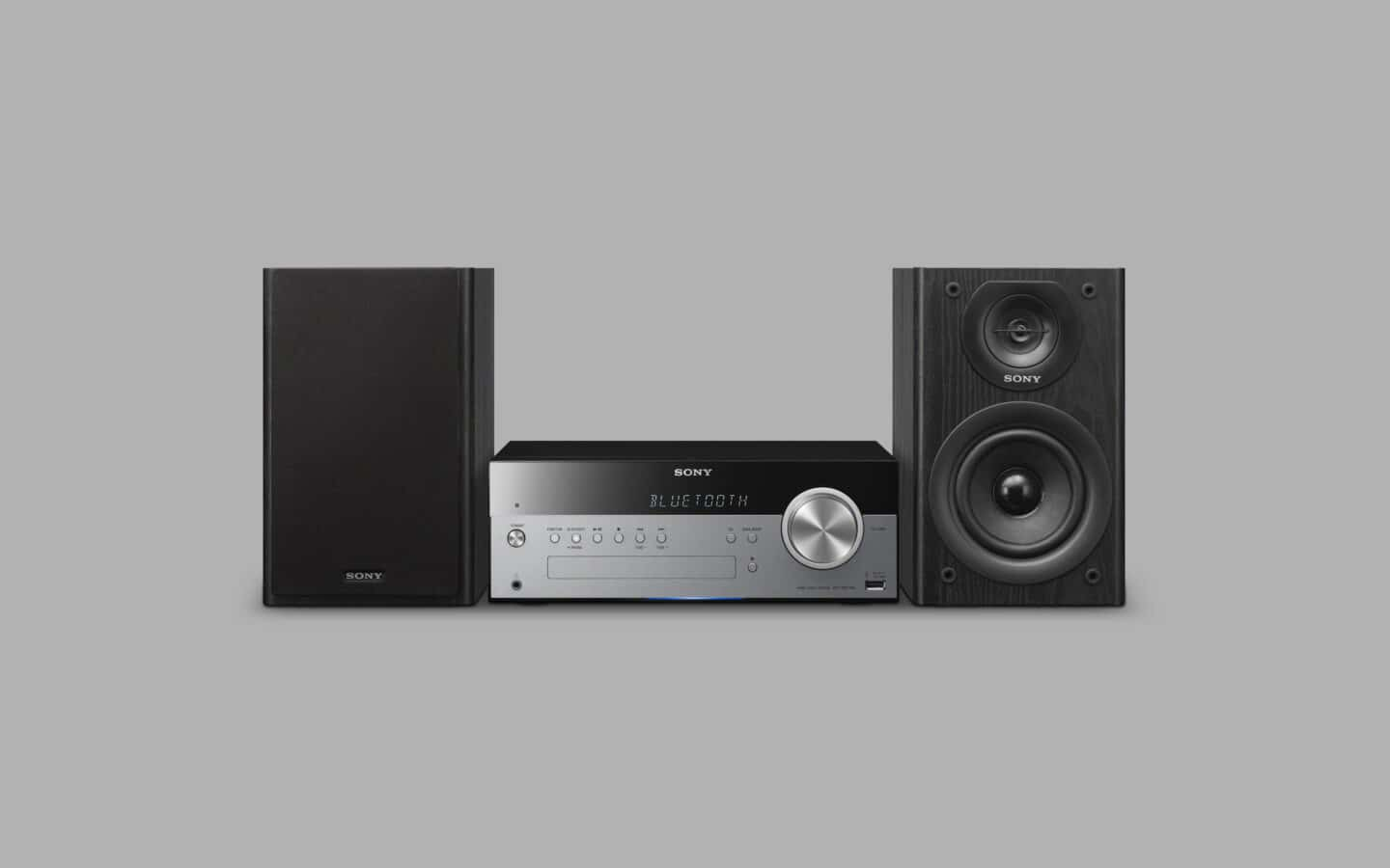 Home Stereo 7