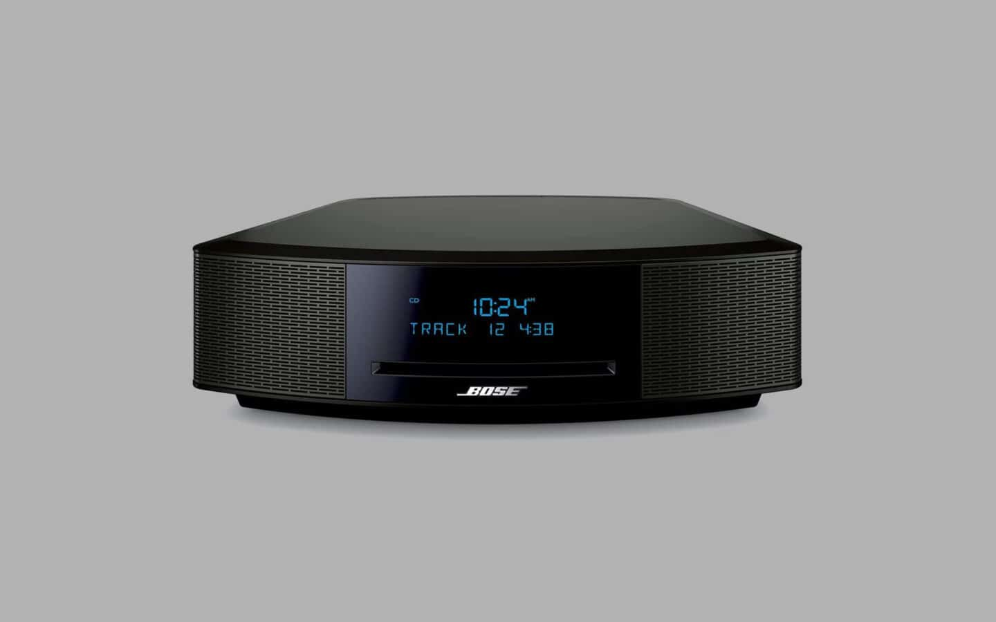 Home Stereo 9