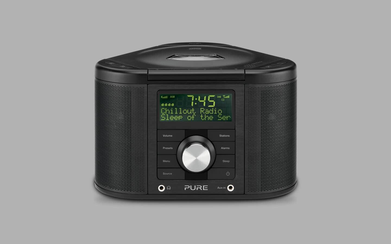 Radio With USB Port 10