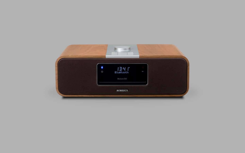 Radio With USB Port 2