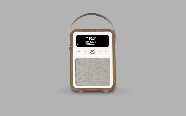 Radio With USB Port 3