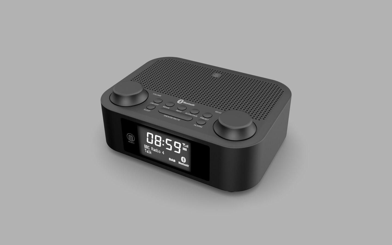 Radio With USB Port 9
