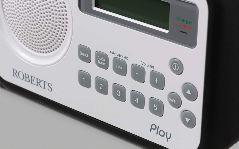 Roberts Play Radio 2
