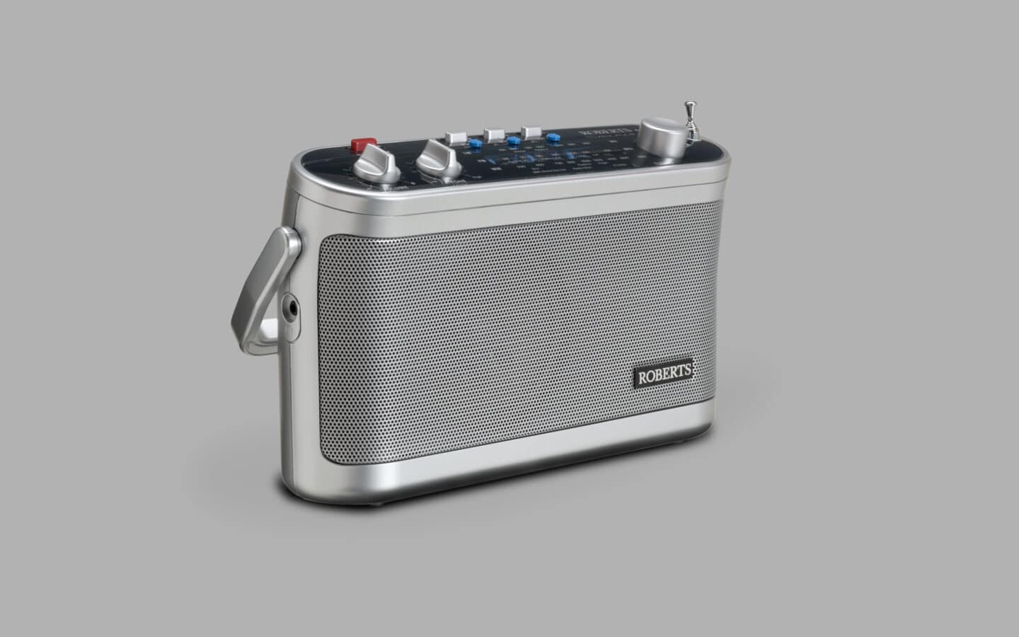 Roberts Radio Classic R9954 Review 2
