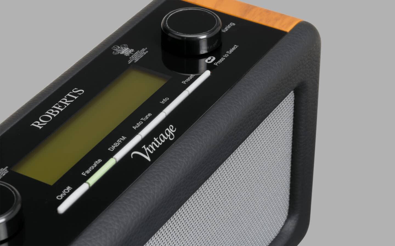 Roberts Vintage Radio Review 3