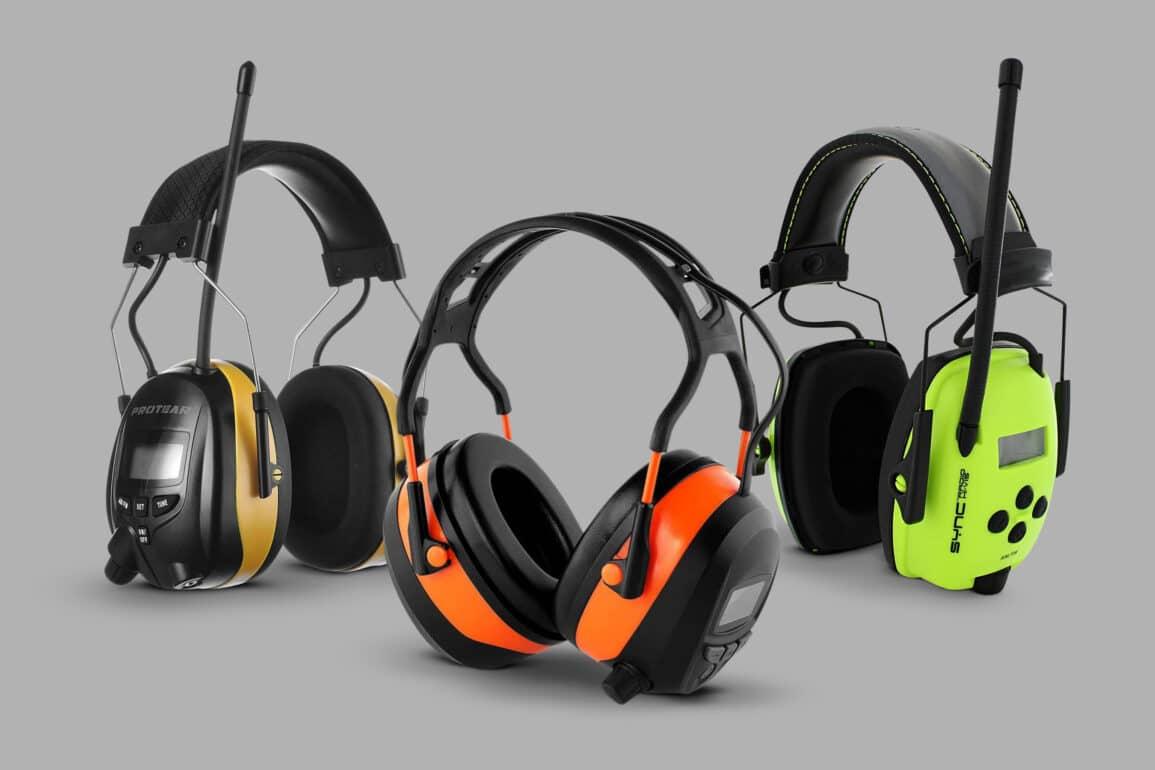 Best AM FM Headphones 1