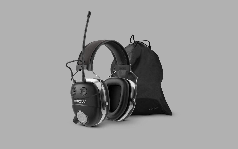 Best Radio Headphones 3