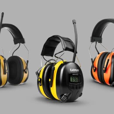 Best Radio Headphones 1