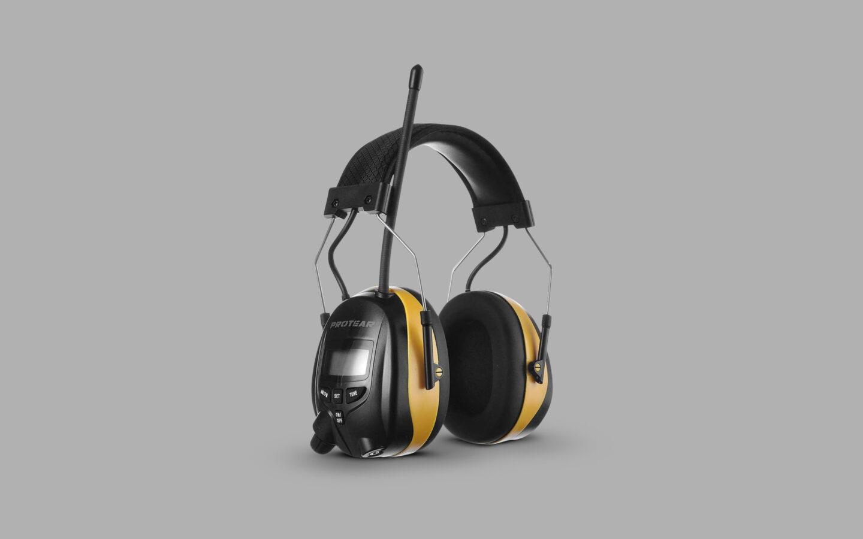 Best Radio Headphones 4