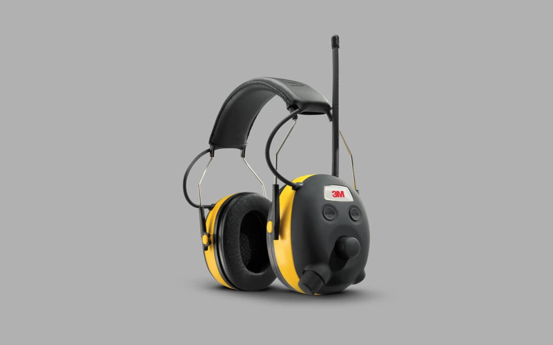Best Radio Headphones 5